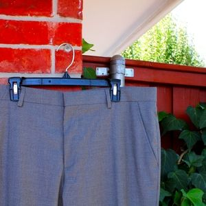 Jay Ferrar Slim Fit Slacks 36/30